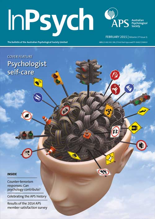 Counter-terrorism responses: Can psychology contribute?   APS