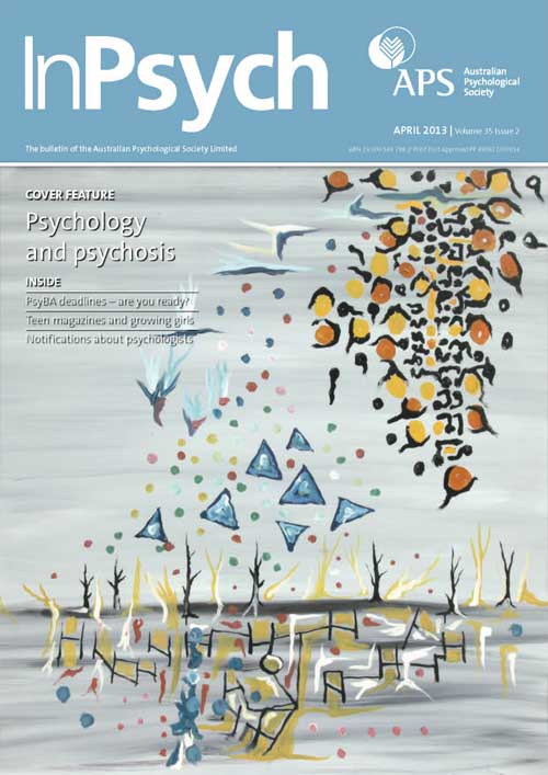 Emerging Psychosis When To Worry About >> Psychology And Psychosis Aps