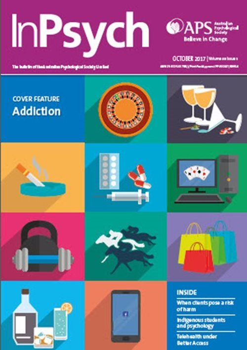 Ice and methamphetamine use: Clinical considerations and